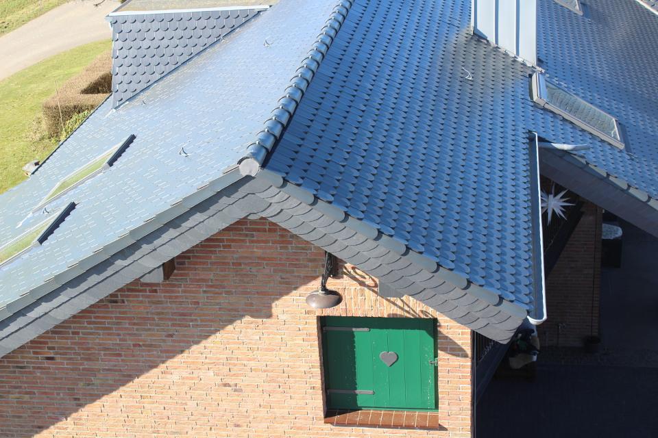 Bedachungen Sieren Dachdecker Wachtberg Bonn